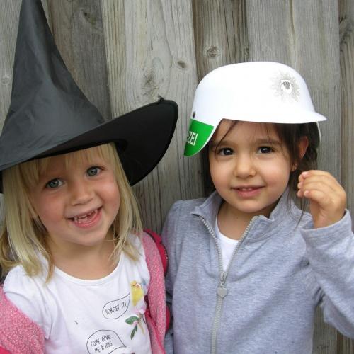 kinderen-halloween